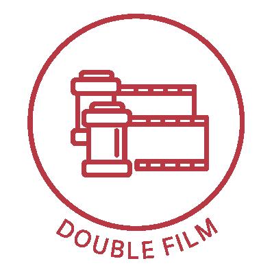 Double Film