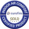 Indoor Air Comfort_Gold